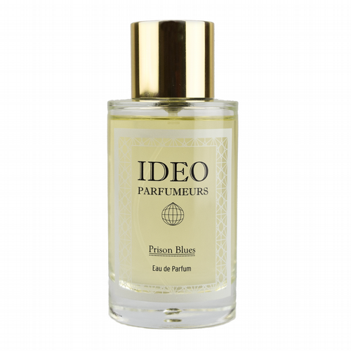 Ideo Parfumeurs -  Prison Blues (EdP) 100ml